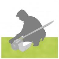 芝刈機調整