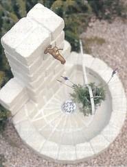 立水栓ユニット サークルタイプ