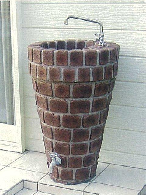 立水栓ユニット コーンタイプ