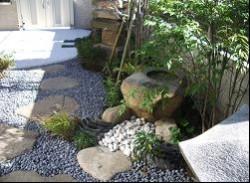 庭・植栽 東京(大田・吉田・平賀)