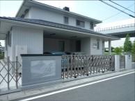 茨城 石材を豊富に使用したお家