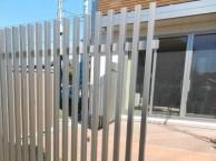 目隠しフェンス例1