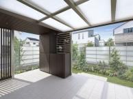 ガーデンストレージ