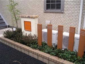 神奈川 お洒落な門